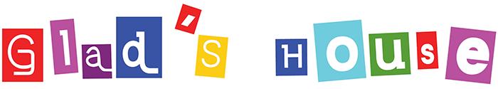 Glads House Logo