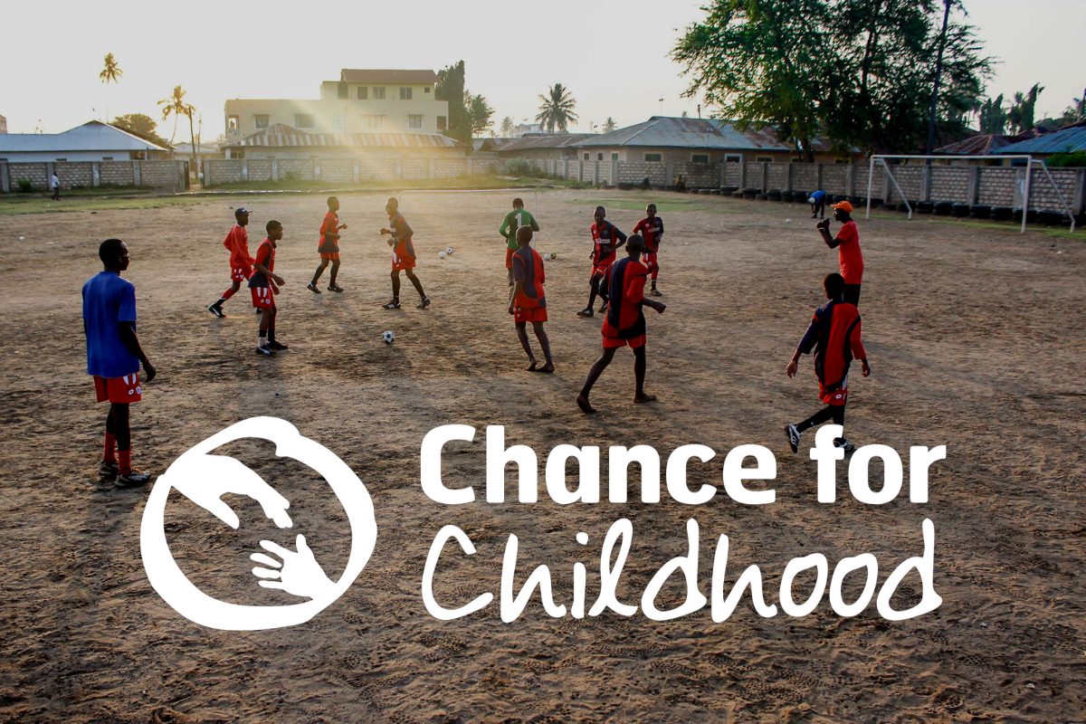 Glad's House UK is now part of Chance for Childhood!